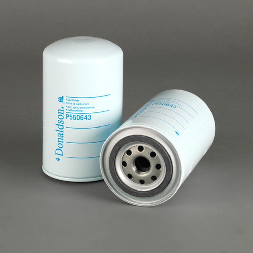 фильтр топливный donaldson p550643