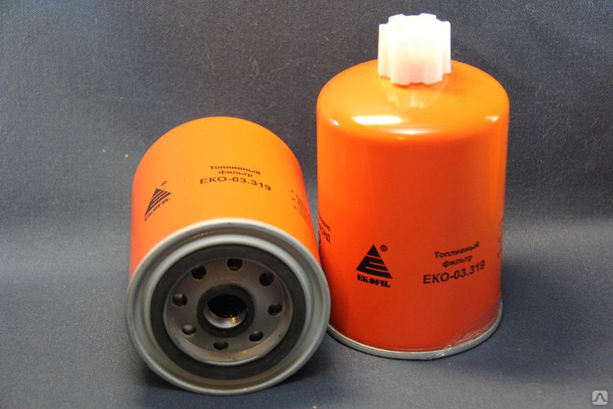 фильтр топливный екофил eko 03.319