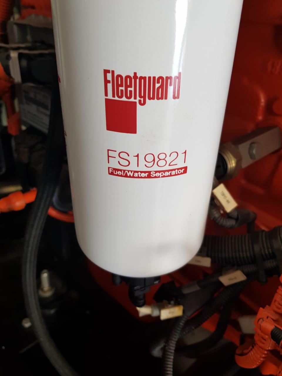 фильтр топливный fleetguard fs19821