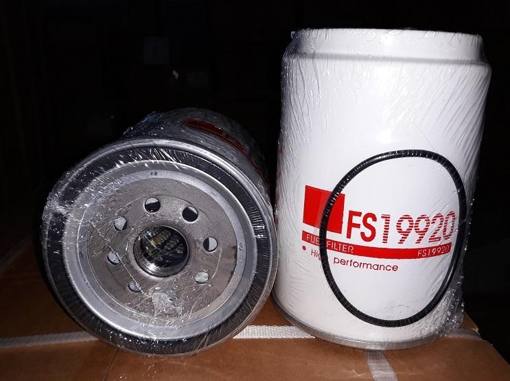 фильтр топливный fleetguard fs19920