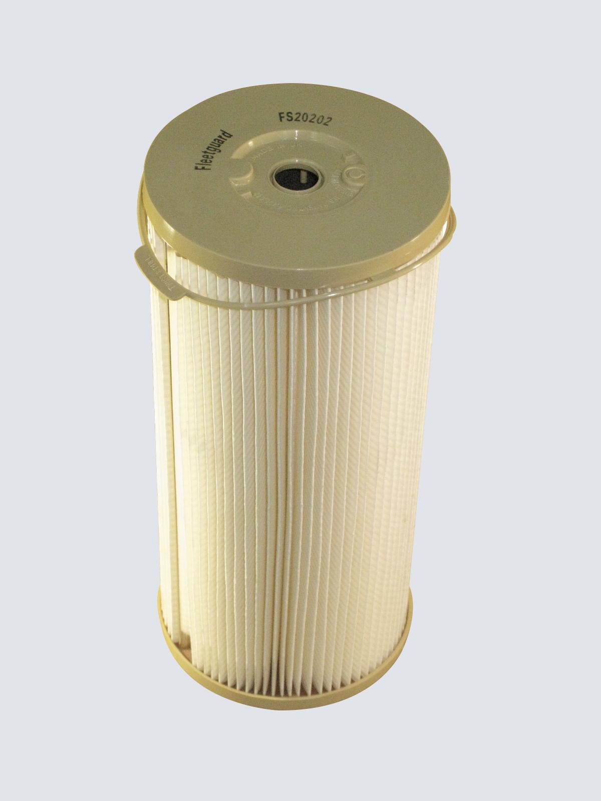 фильтр топливный fleetguard fs20202