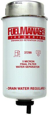 фильтр топливный fuelmanager 37299-clc