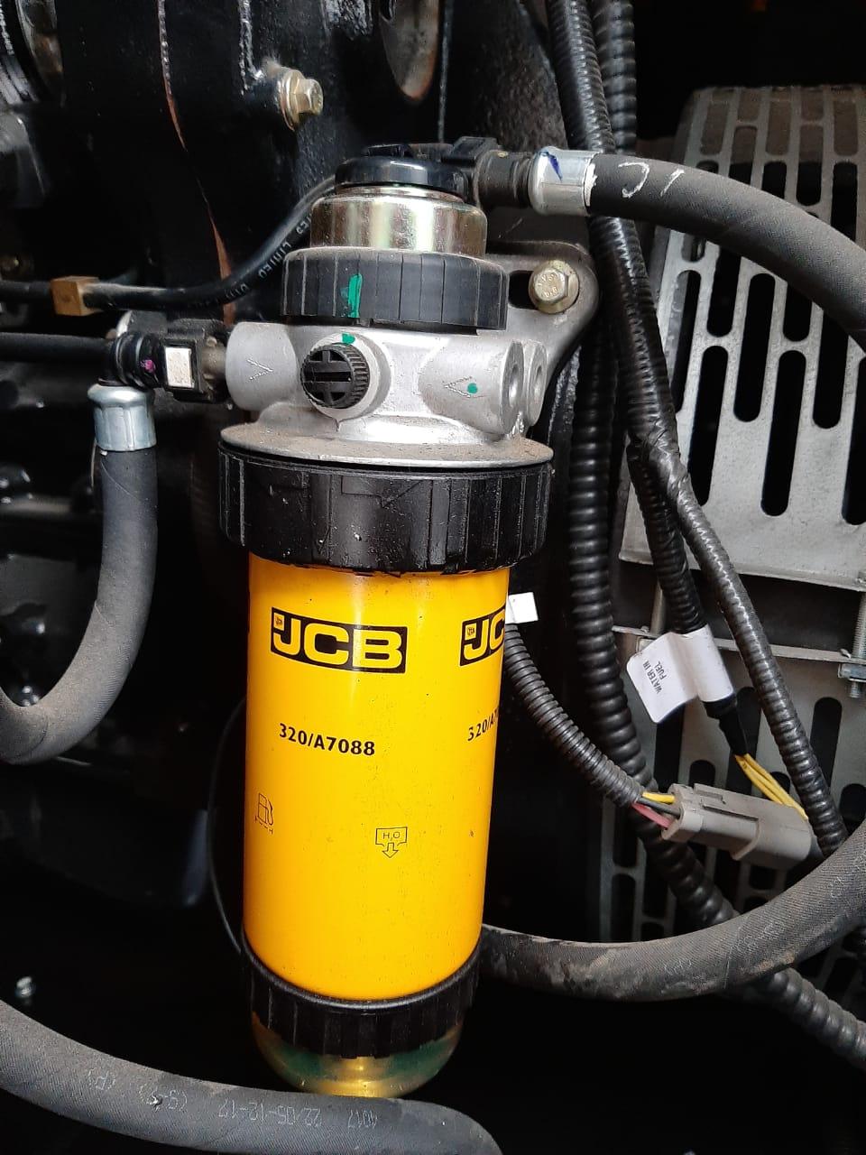 Фильтр топливный Jcb 320/a7088