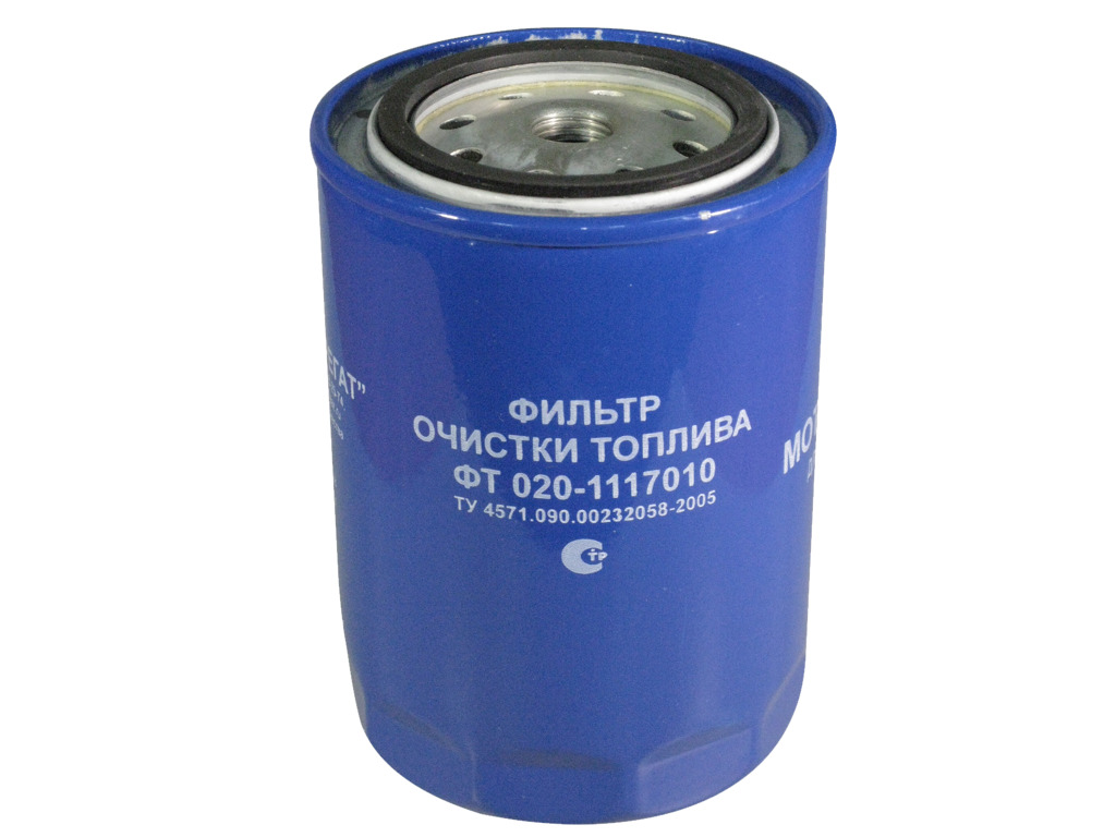 фильтр топливный ливны фт020-1117010