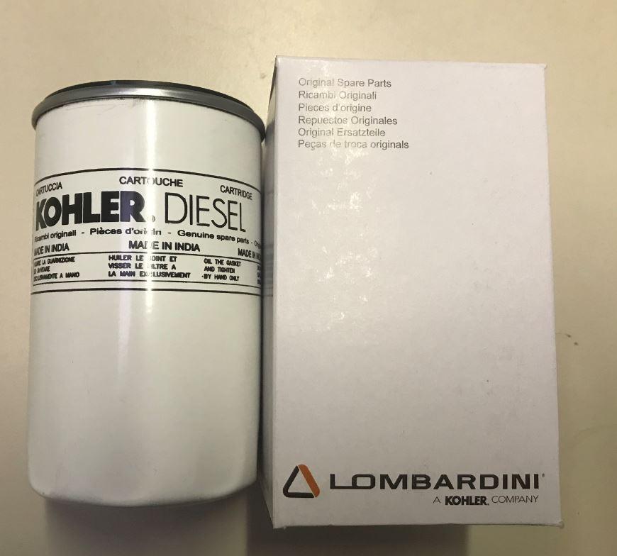 фильтр топливный lombardini 2175084