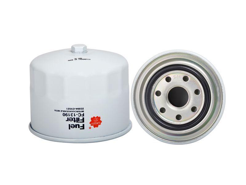 фильтр топливный sakura fc13190