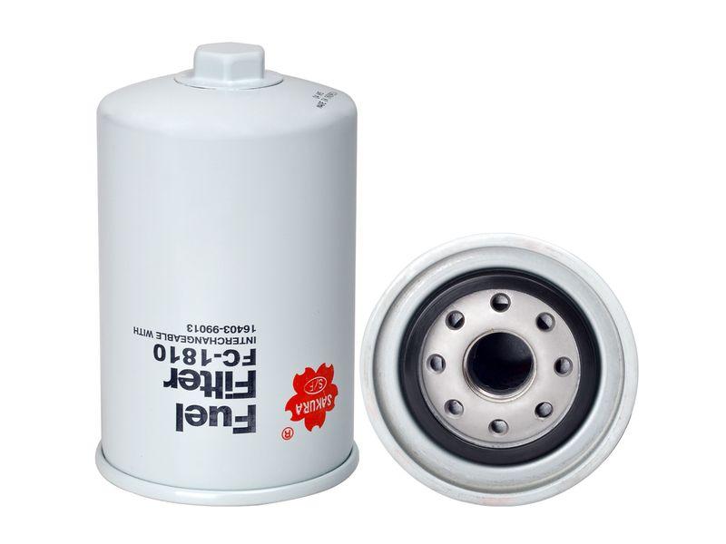 фильтр топливный sakura fc1810