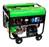газовая электростанция effort cc5000b