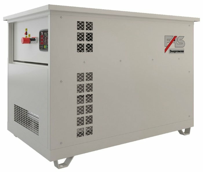 газовая электростанция фас -10-ozp1/k