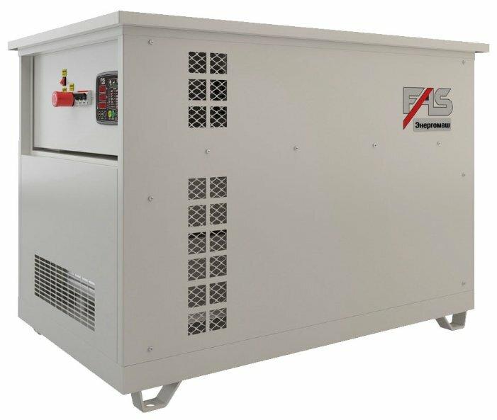 газовая электростанция фас -15-ozp1/k