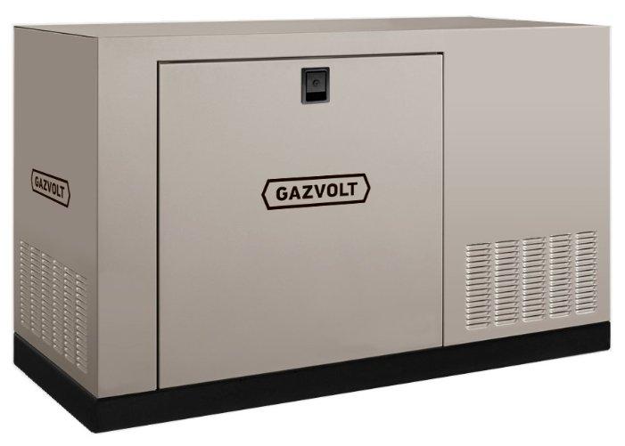 газовая электростанция gazvolt standard 12 kt dnepr 11