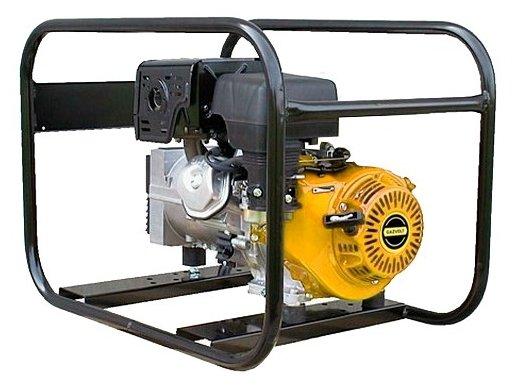 газовая электростанция gazvolt standard 7500 ar se 01