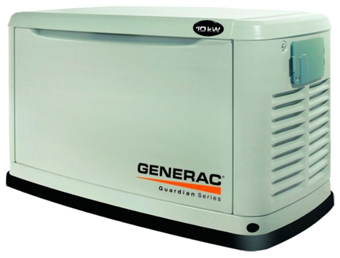 газовая электростанция generac 6270
