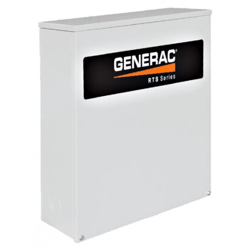 газовая электростанция generac rg 022