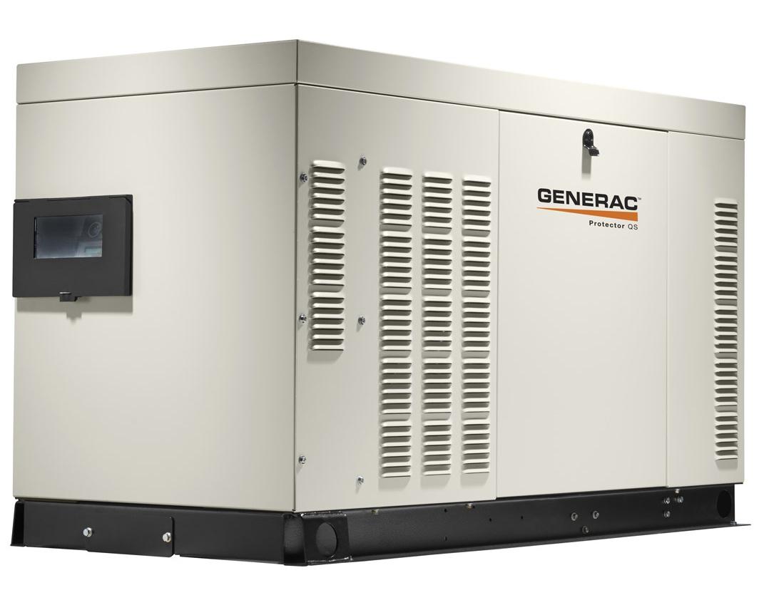 газовая электростанция generac rg 022 3p