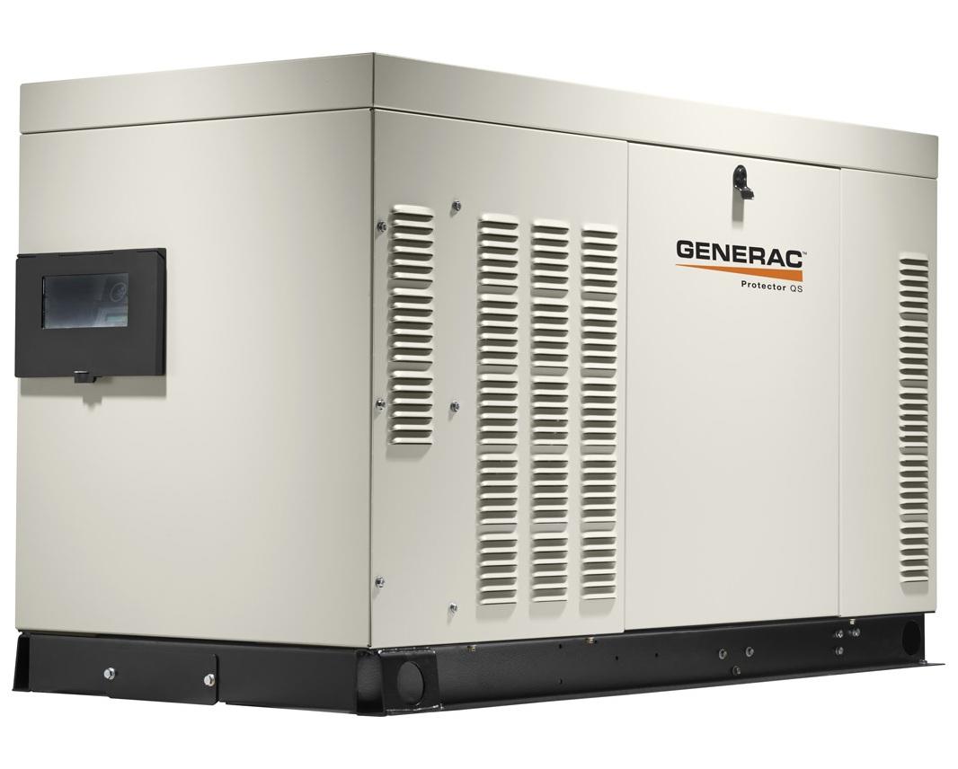 газовая электростанция generac rg 027 3р