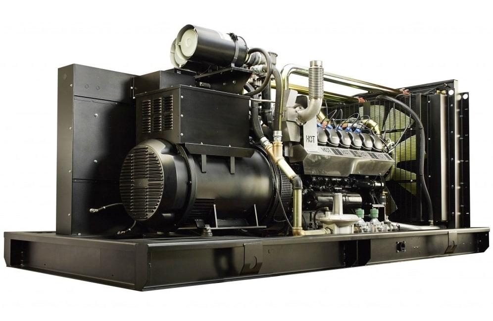 газовая электростанция generac sg 220/pg198