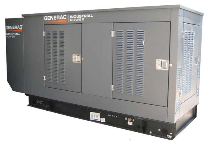 газовая электростанция generac sg36