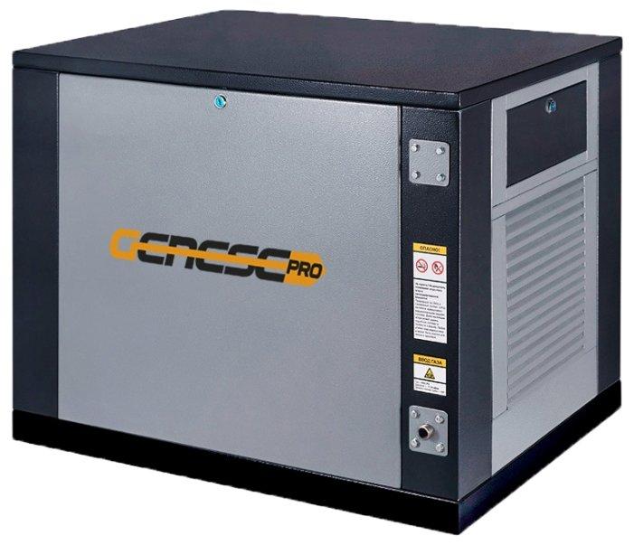 газовая электростанция genese pro 8500 neva