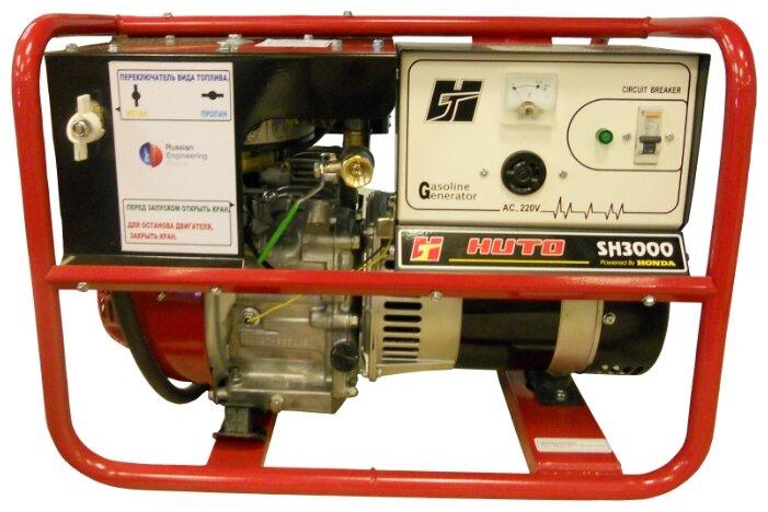 газовая электростанция russian engineering group sh3000 газ