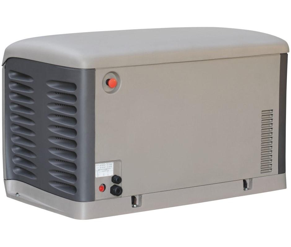 газовая электростанция sdmo resa 14