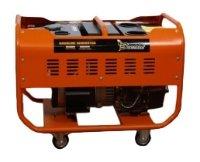 бензиновая электростанция beezone gg10000-3