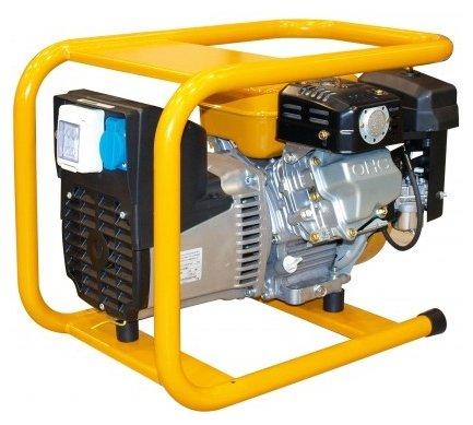 бензиновая электростанция benza e2200