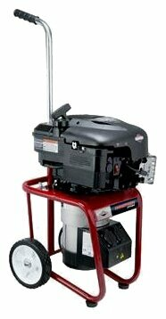 бензиновая электростанция briggs and stratton handygen 2500a