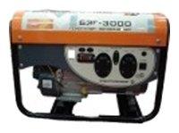 бензиновая электростанция электроприбор бэг-3000еа