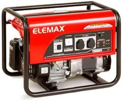 бензиновая электростанция elemax sh 11000