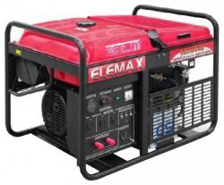 бензиновая электростанция elemax sht15000r