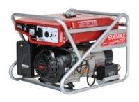 бензиновая электростанция elemax sv6500-s