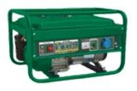 бензиновая электростанция etaltech e. hobby rpg 3000a