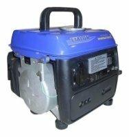 бензиновая электростанция etaltech e. hobby rpg 950a