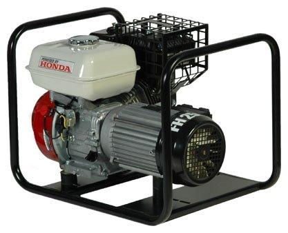 бензиновая электростанция fogo fh 2541