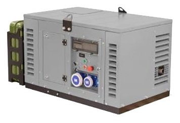 бензиновая электростанция fogo fh 6001 rce