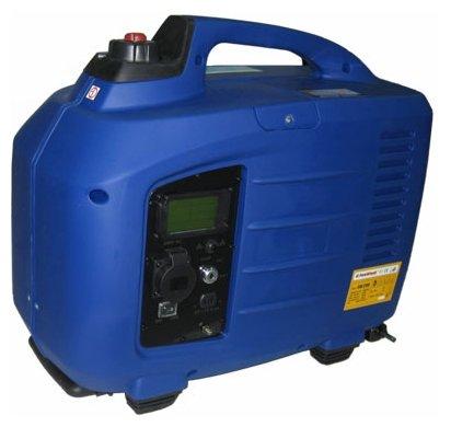 бензиновая электростанция foxweld gin-2700
