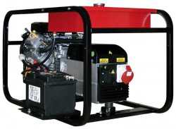 бензиновая электростанция gesan g 4000 h