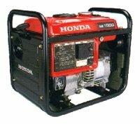 бензиновая электростанция honda eb1000