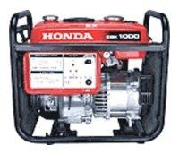 бензиновая электростанция honda ebk1000
