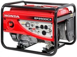 бензиновая электростанция honda ep 2500 cx