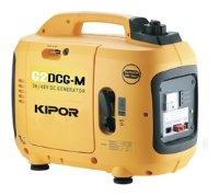 бензиновая электростанция kipor g2dcg-m