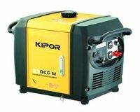 бензиновая электростанция kipor g3dcg-m