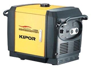 бензиновая электростанция kipor ig4000а
