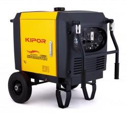 бензиновая электростанция kipor ig6000h