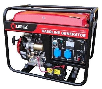 бензиновая электростанция lega power lt 3500cl
