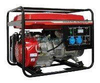 бензиновая электростанция lega power lt 5000cl