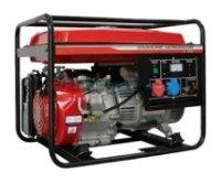 бензиновая электростанция lega power lt 7500cl-3