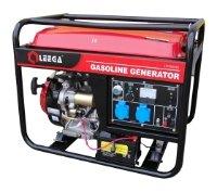 бензиновая электростанция lega power lt 9000cle