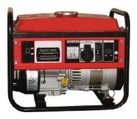 бензиновая электростанция patriot rpg-1500